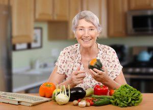 Senior Malnutrition